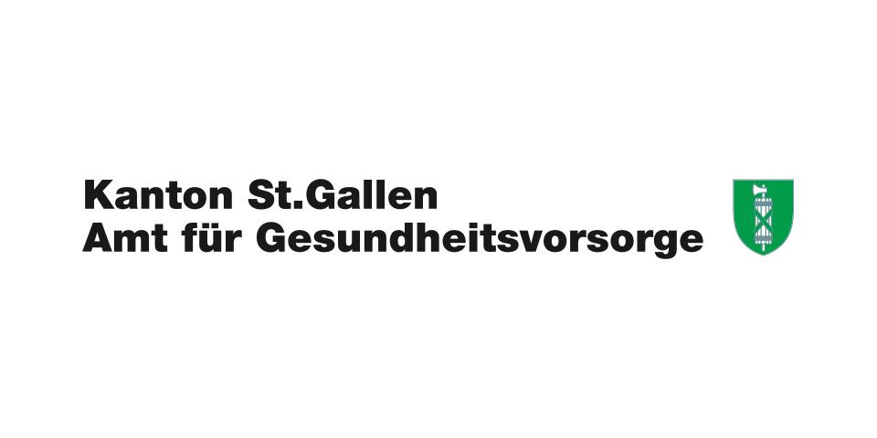 Kanton St. Gallen Amt für Gesundheitsvorsorge