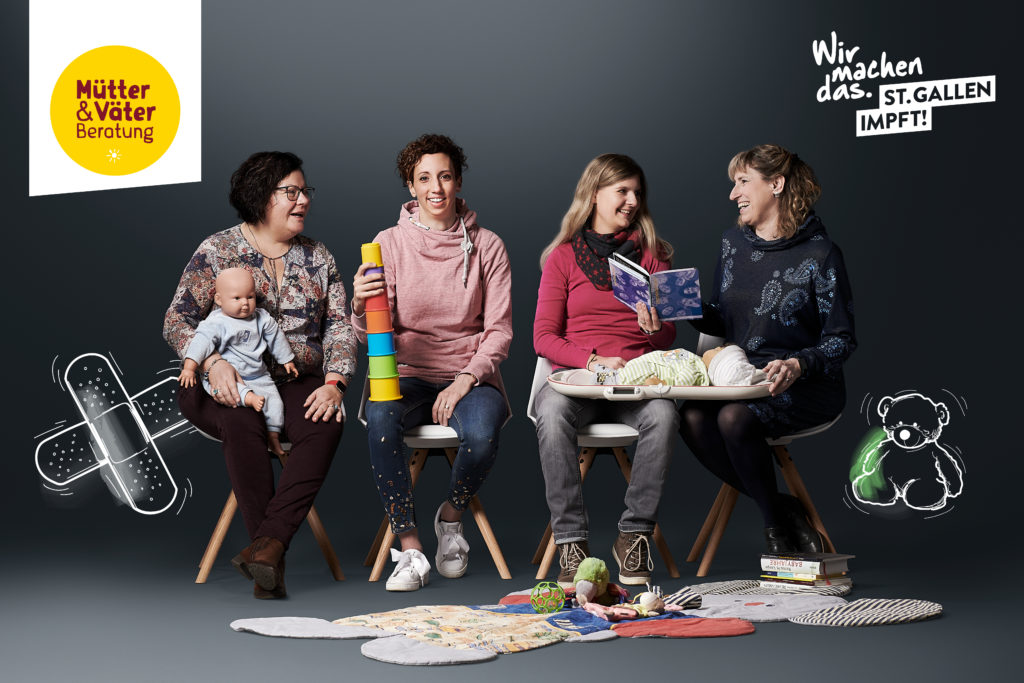Partner: Mütter & Väter Beratung